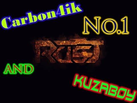 RUST - Carbon4ik and Kuzaboy (Дружелюбие)