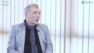 ISEP SUMMIT 2018 Hans Wahl Interview