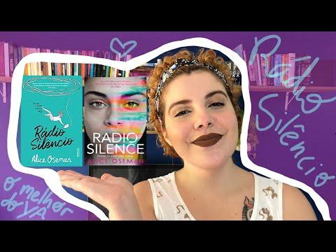 O melhor da literatura YA | Rádio Silêncio, de Alice Oseman | Radio Silence