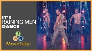 It's Raining Men Dance with Quinn Jaxon