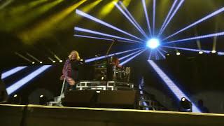 Def Leppard Promises Live @ USANA SLC 2015