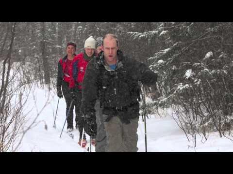 Sawmill Lake Classic Tour Quetico Provincial Park