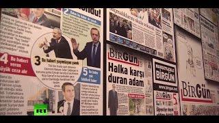 Журналист: Самодельные нефтепроводы между Турцией и Сирией — зафиксированный факт