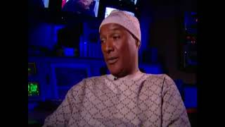 Paul Mooney - Ask a Black Dude Outtakes.