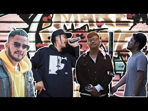 Nepal dances to the growing beat of hip-hop