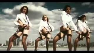Michael Gray 'Borderline' OFFICIAL MUSIC VIDEO