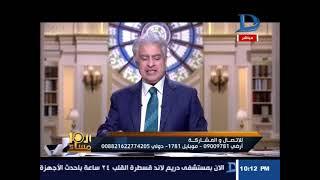 العاشرة مساء  الحوار الكامل لمرتضى منصور مع الإبراشى حول انسحاب الزمالك من الدورى حلقة 8-3-2017