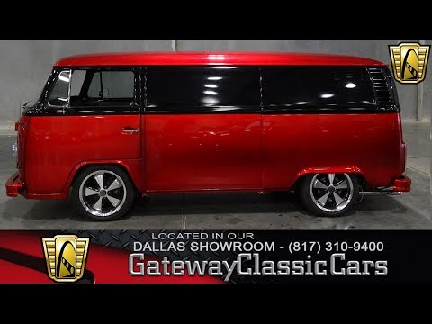 1979 Volkswagen Bus (CC-1056463) for sale in DFW Airport, Texas