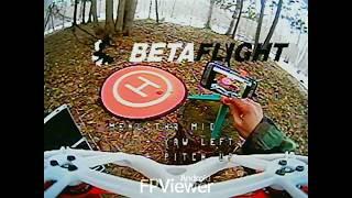 Tinyhawk 2 Woods FPV Rippin Quick Flight