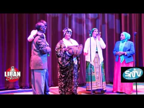 The Second Anniversary of the Somali Museum, October 24th 2015