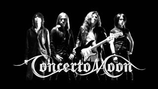 Concerto Moon - Smooth Dancer (Deep Purple Cover)