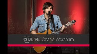 Charlie Worsham - Young To See [Songkick Live]