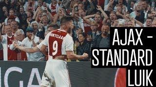 REWIND | Ajax vs. Standard, part 2 | #AJASTA