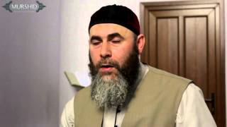 Межиев Салахь - Бакъ Iакъийдат