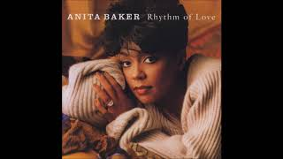 Anita Baker - Wrong Man (1994)