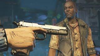 Give Conrad the Gun? - The Walking Dead Season 3 Episode 3