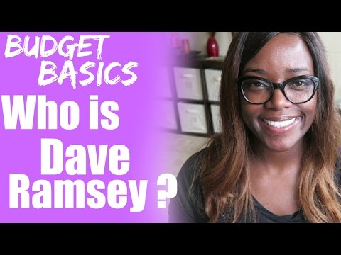 Who is Dave Ramsey | Debt Free Friday