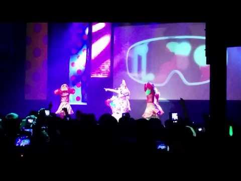 FanCam: Kyary Pamyu Pamyu – March 7, 2014 – Sound Academy, Toronto