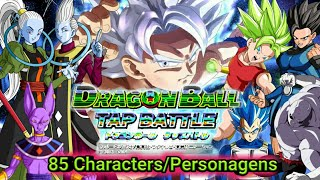 New Dragon Ball Z Shin Budokai 2 Mod Download - hmong video