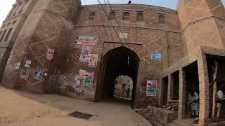 preview picture of video 'Memorable Visit to Depalpur, Punjab, Pakistan'