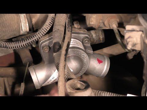 Фото №40 - как проверить термостат 2110