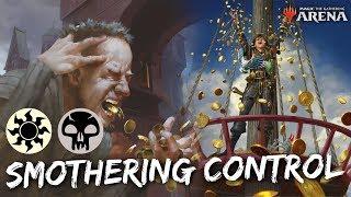 Download Smothering Control [MTG Arena] | Orzhov Revel in