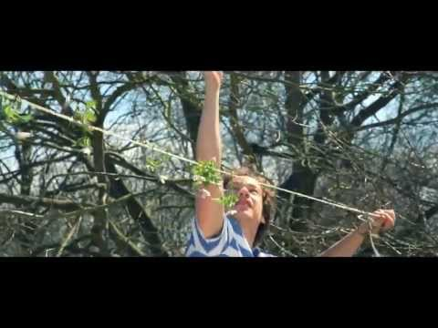 Scarlet Mae - Direction South [single edit 2013] (Official Video)