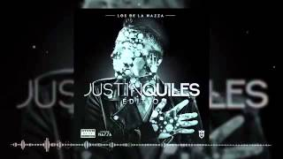 01 Justin Quiles Un Rato Official Audio 2016