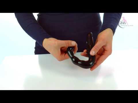 Misurare la dimensione della prostata