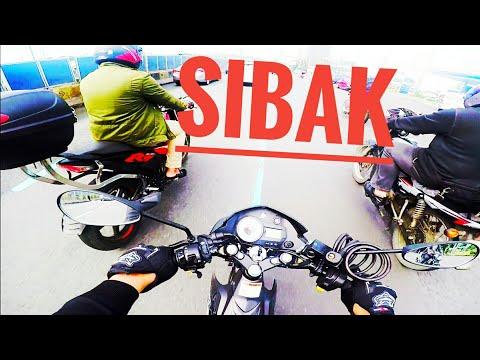 BUNTIS YUNG NAG WASHING NG MOTOR KO! | Suzuki Raider 150 Carb Matte