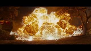 G.I. Joe: The Rise of Cobra (2009) Video