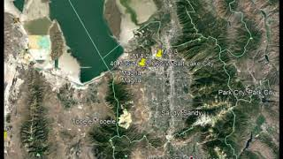 Was Utah's M 4.2 Earthquake Really a Aftershock?