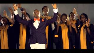 De'Lighters – Mighty God