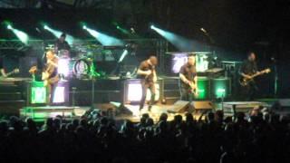 """Dropkick Murphys """"Career Opportunities (Clash cover)""""  3-11-16 Mohegan Sun Arena Uncasville CT"""