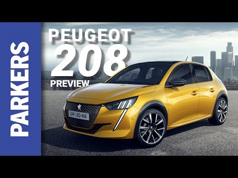 Peugeot 208/e-208 In-Depth Preview | Would you buy one over a Ford Fiesta?