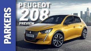Peugeot 208 2019 - dabar