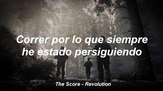 The Score   Revolution (Subtitulado En Español)