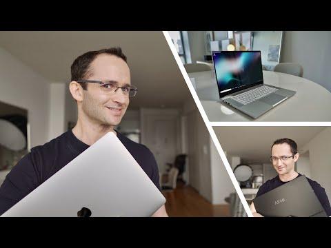 External Review Video aFwAUTiklPo for Razer Blade Pro (Early 2020) 17-inch Premium Gaming Laptops (RZ09-03297*42, RZ09-03295*42, RZ09-03295*63)