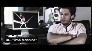 Example - #4 'Time Machine' - 'Won't Go Quietly' album interview