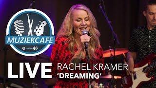 Rachel Kramer - 'Dreaming' live bij Muziekcafé