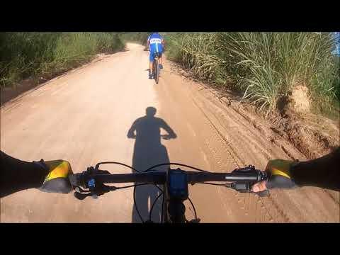 Pedal Brejo Alegre