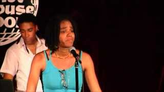 Kelene - Red ( Austin Poetry Slam 8.26.2014)