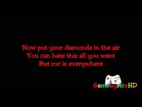 Rita Ora - Roc The Life [Official Lyrics Video | HQ/HD]