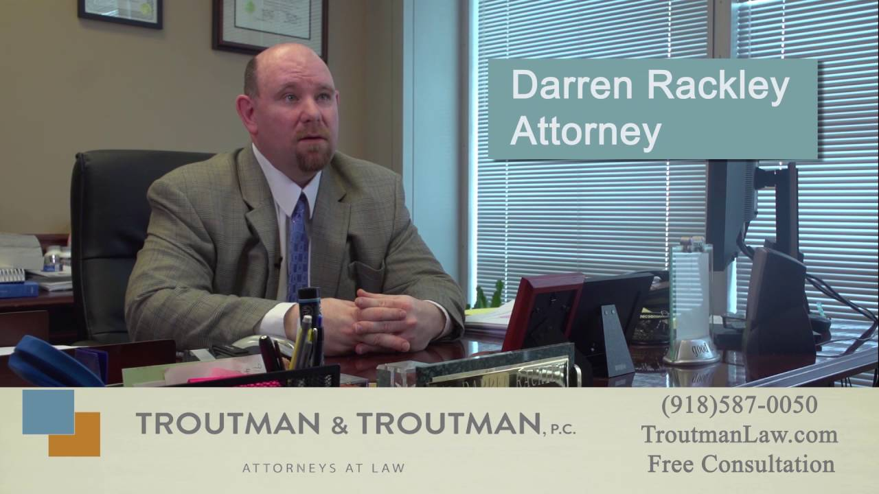 Oklahoma Social Security Benefits|Disability Attorney Videos