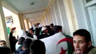 preview picture of video '3 ViVé AlGérié .-.Algeria-Borkina FàSo _ LiCy Mchernan Mohamed BenSekran'
