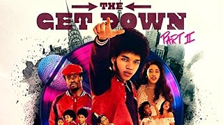 The Get Down Part II Soundtrack Tracklist
