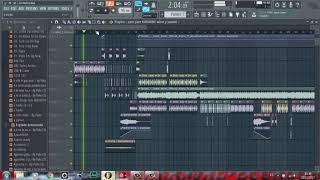 Yandel Ft Wisin - Como Antes Remix By (( Dj Kapulina )) 2017