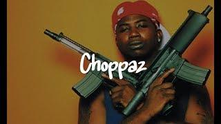 Free Gucci Mane type beat - Choppaz (Free Trap Instrumental 2016)