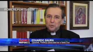 Este fin de semana comienza el proceso para elegir al nuevo prelado del Opus Dei