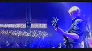 Franz Ferdinand -  michael live